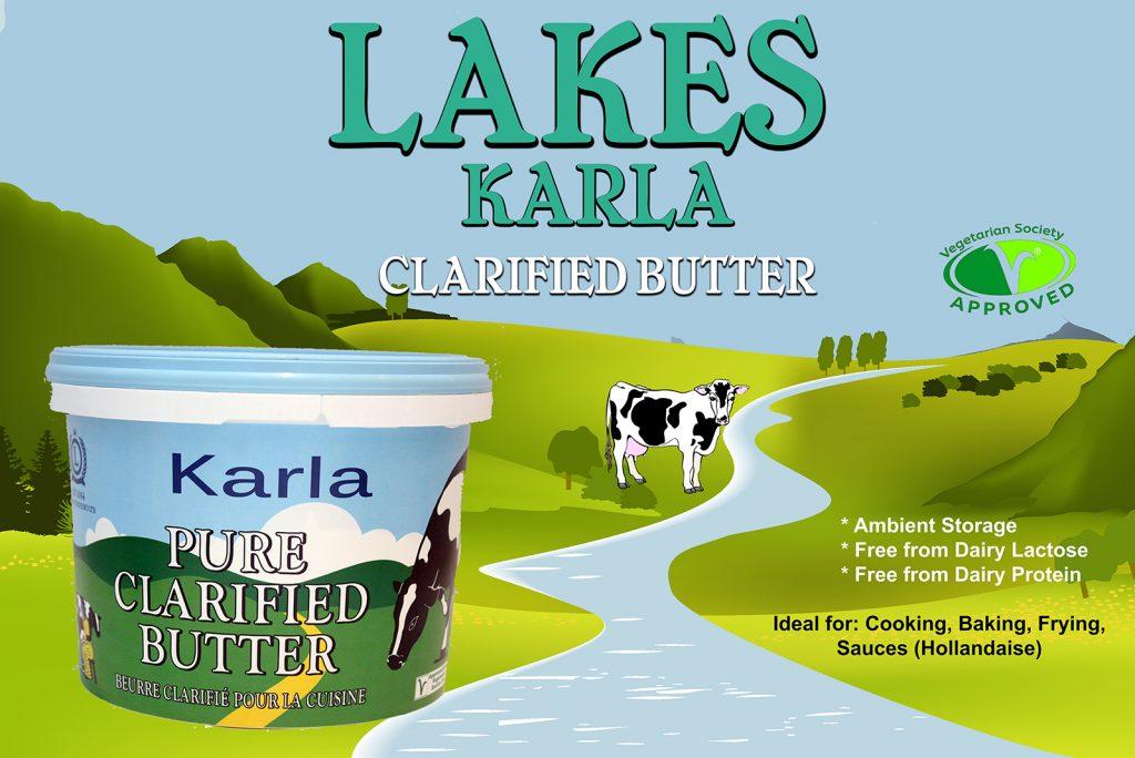 Karla Butter